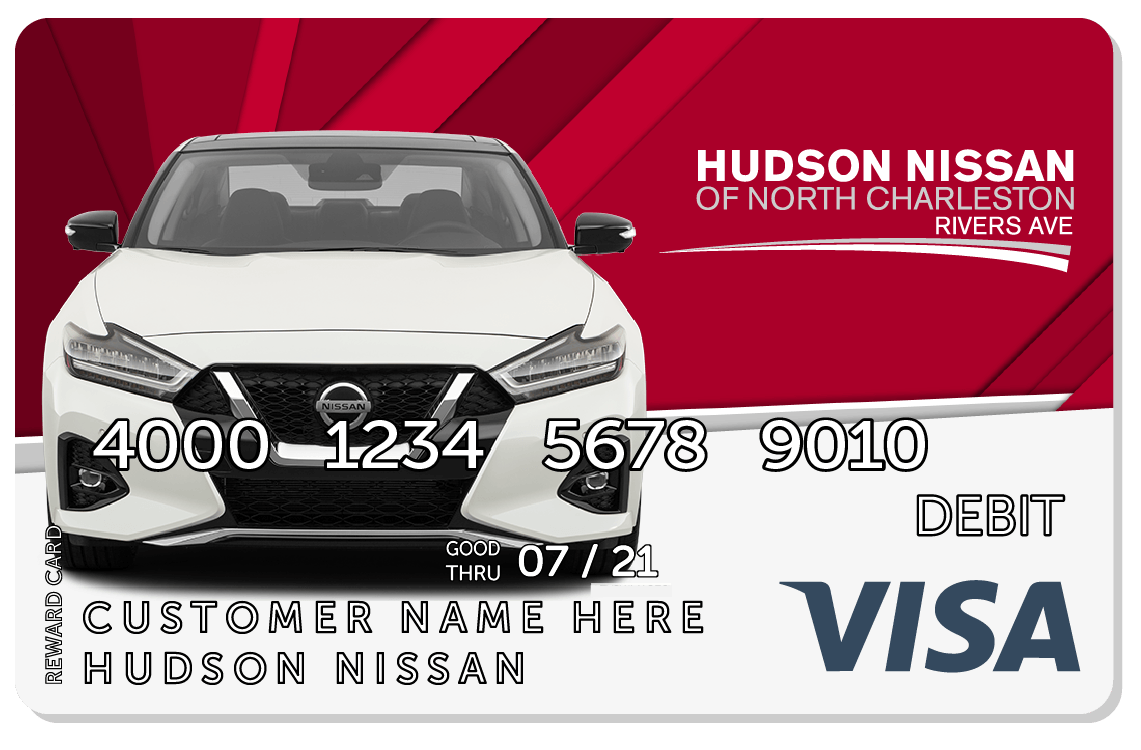 Houston Nissan Dealers >> Hudson Nissan