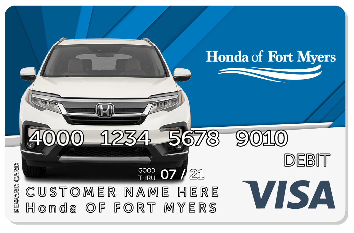 Honda Of Fort Myers >> Value Your Trade In Fort Myers Florida Honda Of Fort Myers