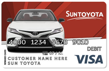 Toyota Dealer In Holiday Fl Serving Tampa And Spring Hill Sun Toyota