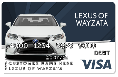Lexus Of Wayzata Lexus Car Dealership Near Minneapolis Mn