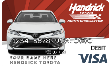 Powered By: Intice · Terms U0026 Conditions. For Considering Hendrick Toyota