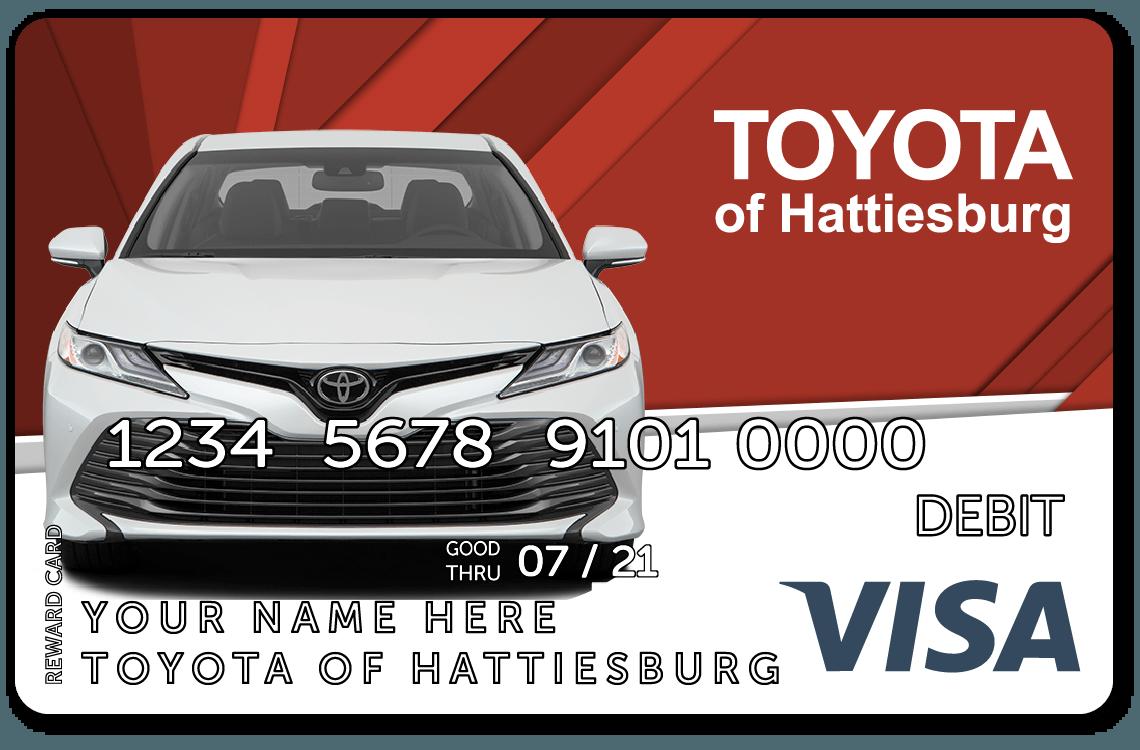 Toyota Of Hattiesburg MS | New and Used Cars Toyota of Hattiesburg