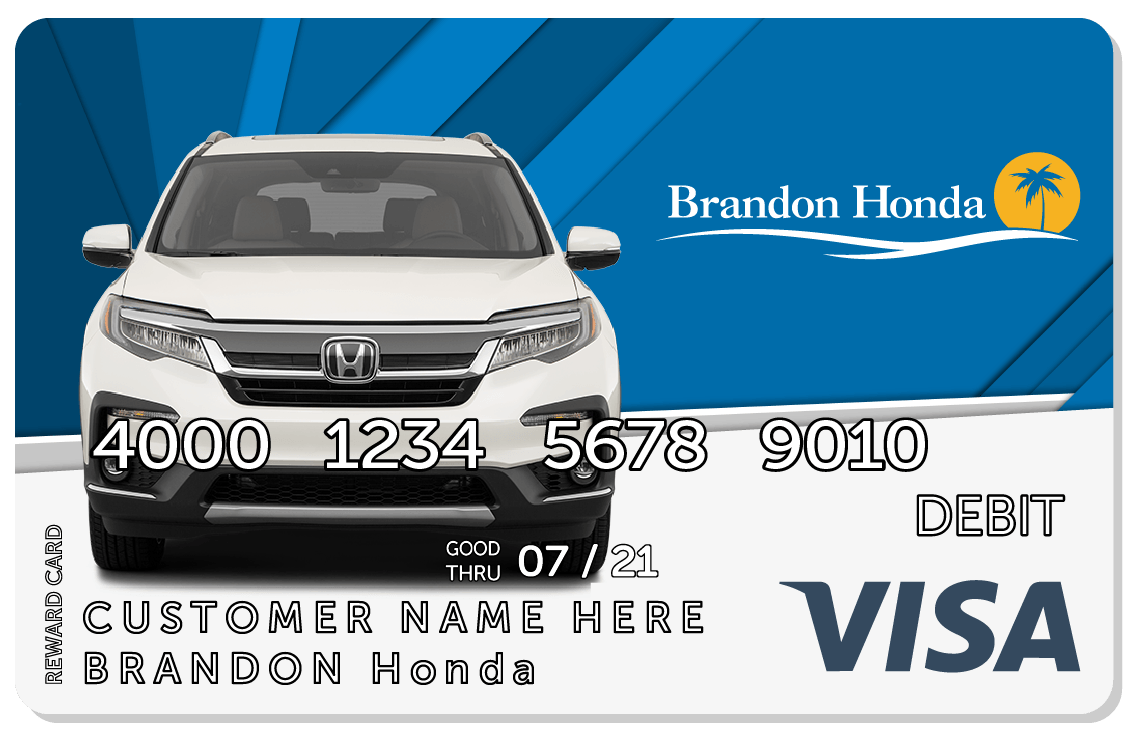 Brandon Honda Dealership In Tampa New Used Cars Near Brandon