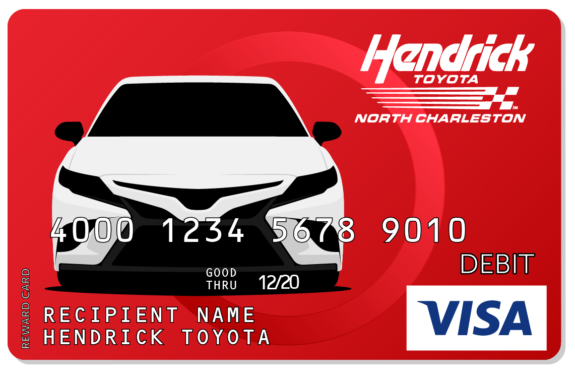 Credit Assistance Programs In Sc Hendrick Toyota Of North Charleston