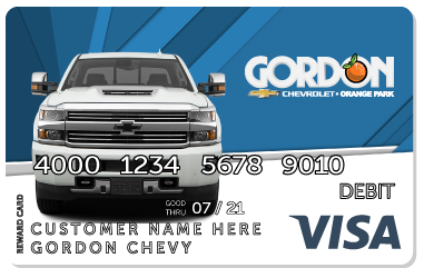 Used Chevy Colorado For Sale In Jacksonville | Gordon Chevrolet