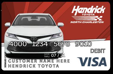 Toyota New Used Car Dealer Serving Charleston Summerville Sc