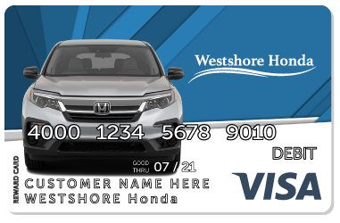 New And Used Honda Dealer Serving Tampa Fl Westshore Honda