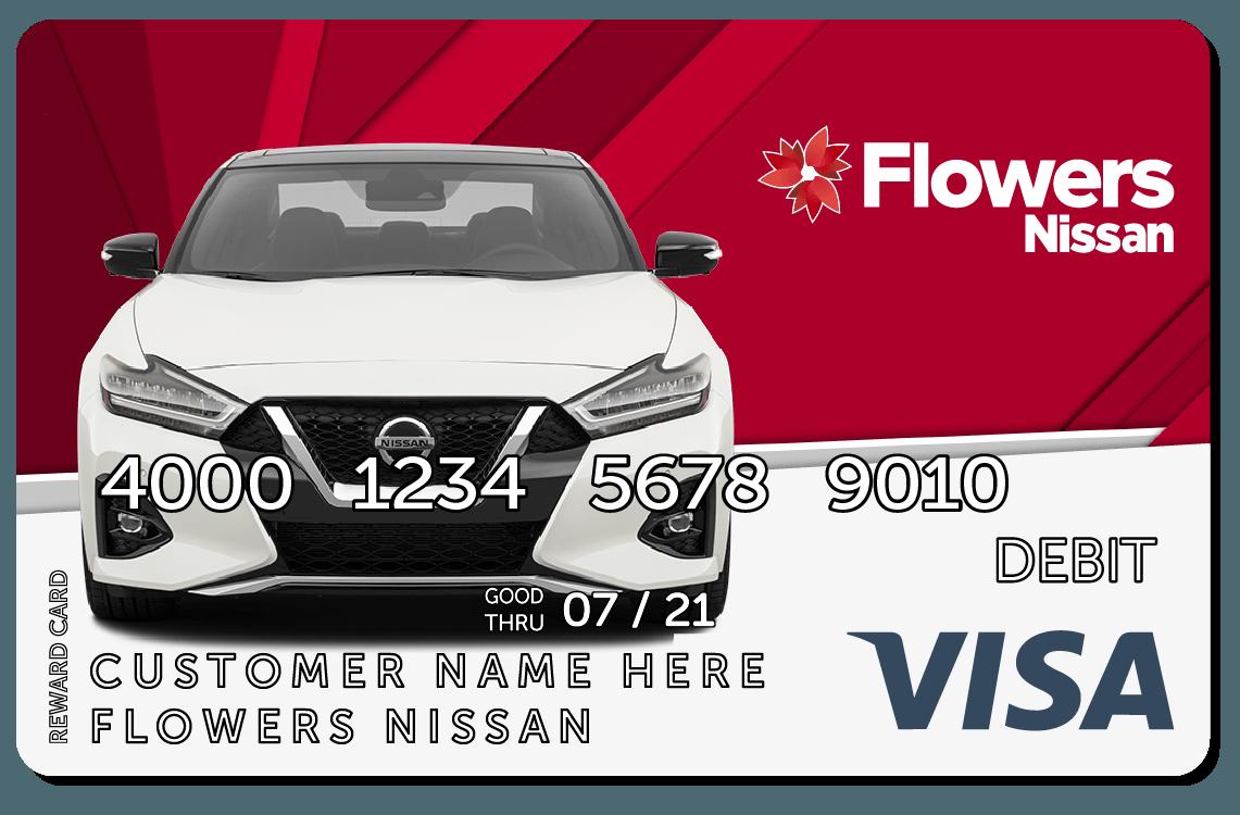 Lease Vs Finance Flowers Nissan