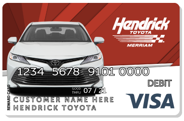 Hendrick Toyota Scion Merriam | Toyota Dealership Near Kansas City