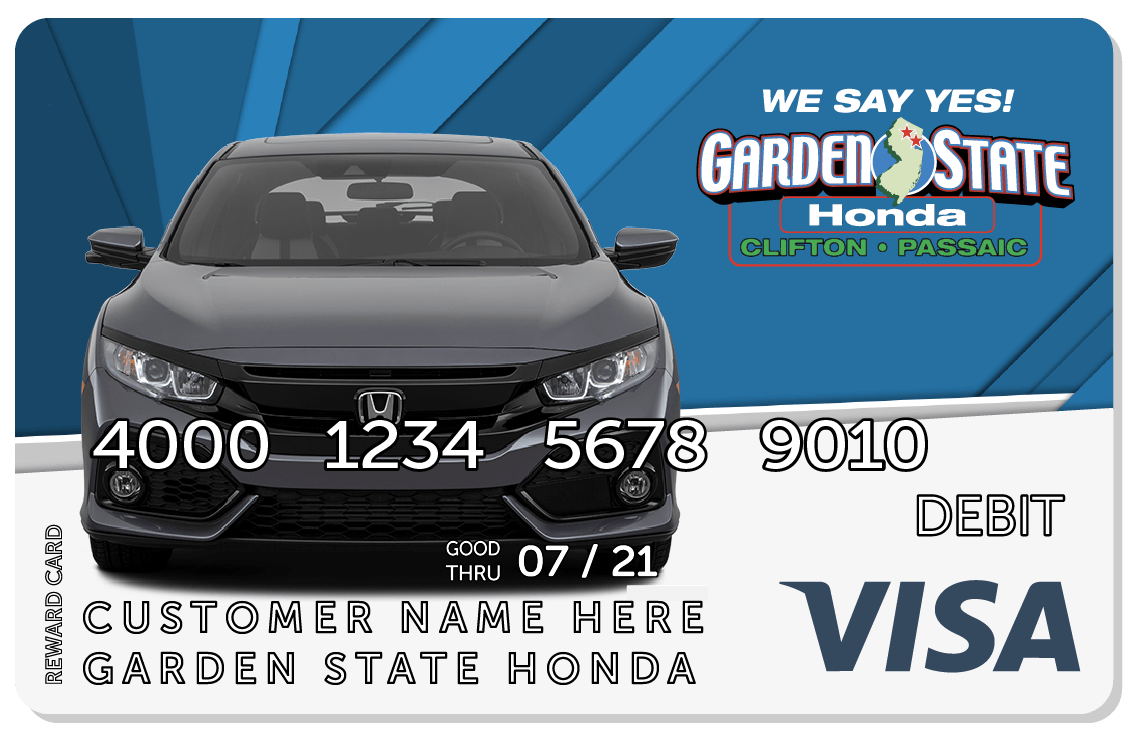 Garden State Honda: Used Car Dealership in Clifton, New Jersey