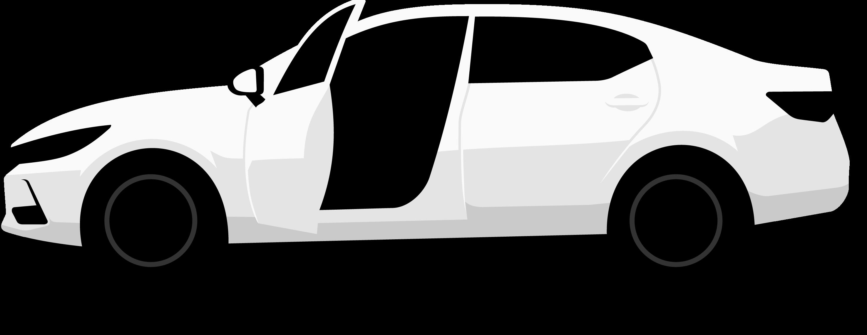 Express Test Drive Vehicle